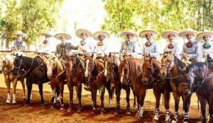 Charros Cuauhtémoc Campeones Estatales 2021