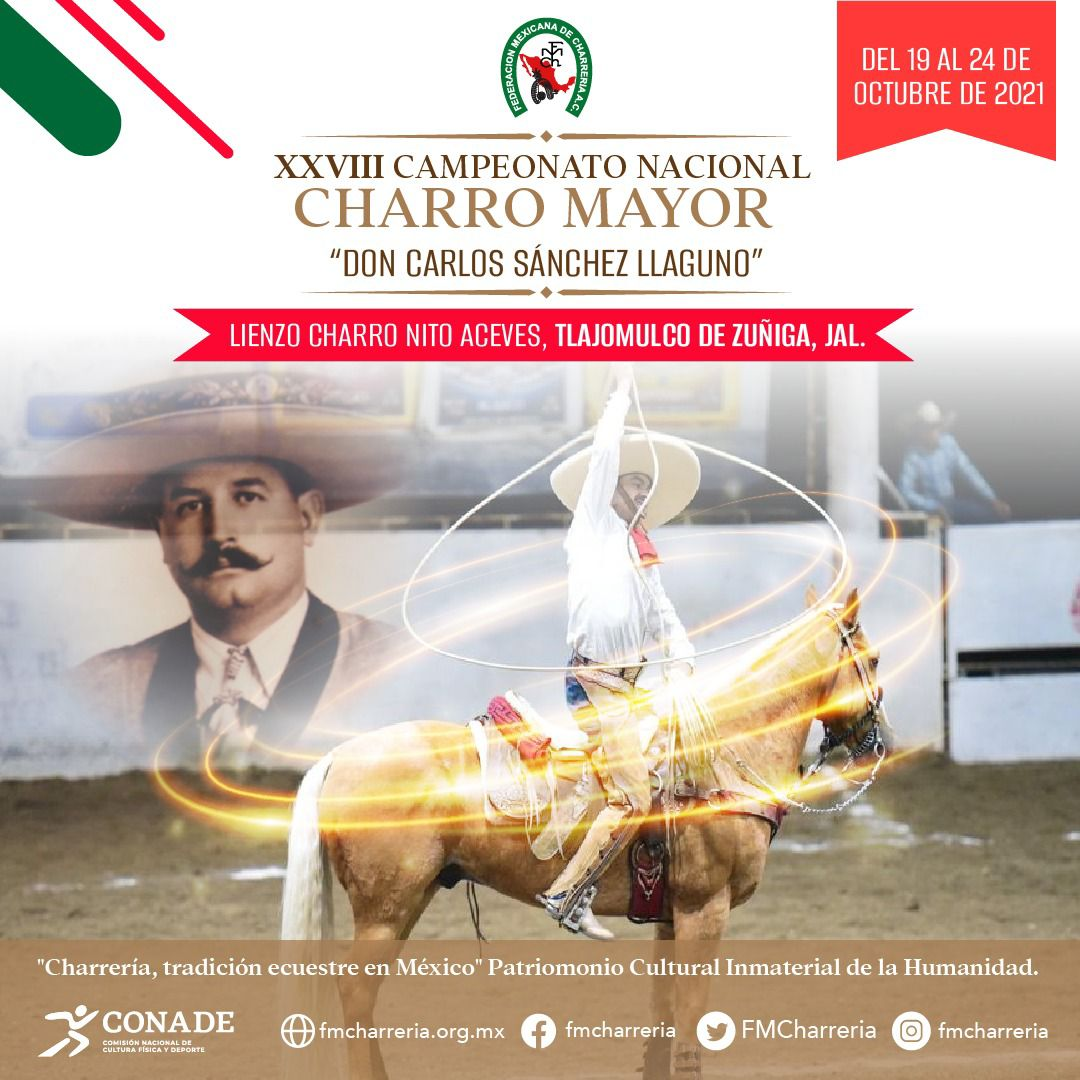 Campeonato Charro Mayor