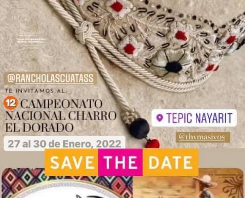 XII Toreno El Dorado Tepic, Nayarit