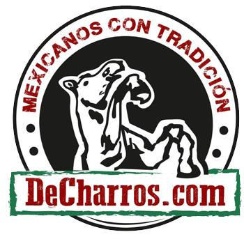 DeCharros Mexicanos Con Tradición