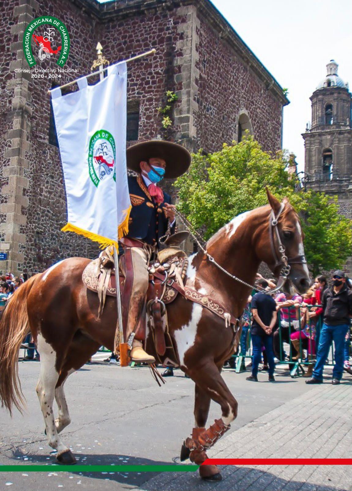 Desfile Militar Independencia de México