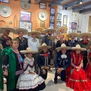 Inauguración Museo Charro Tepic
