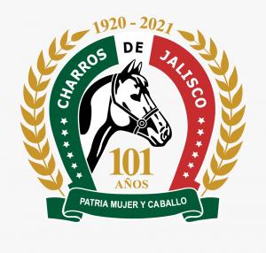 Logo Charros de Jalisco
