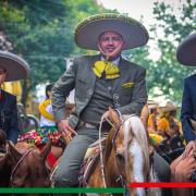 Presidente FMCH José Antonio Salcedo en hijos