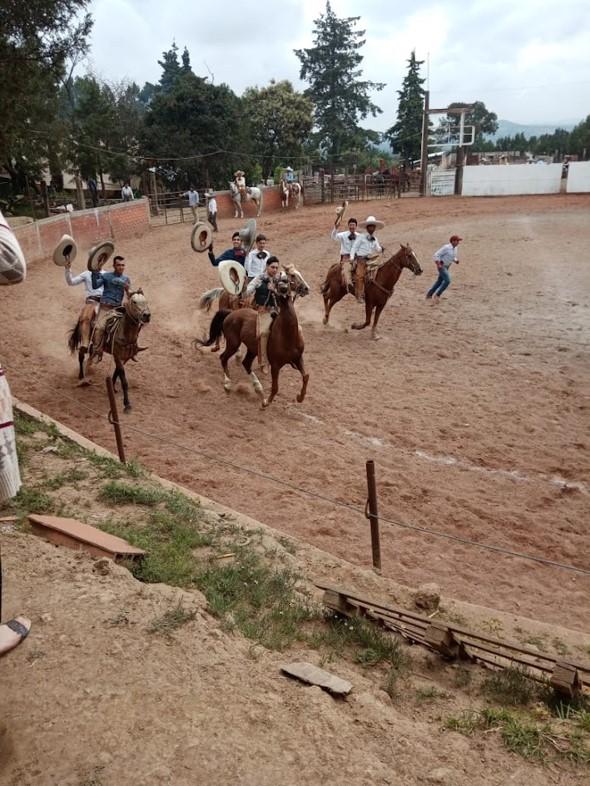 Rancho el Durazno