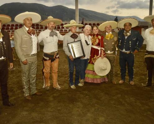 Reconocimiento Campeones Estatales Coahuila 2021