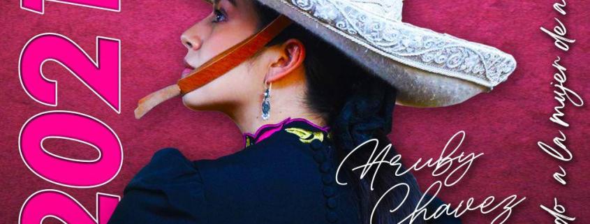 Reina del Clásico de las Américas Aruby I