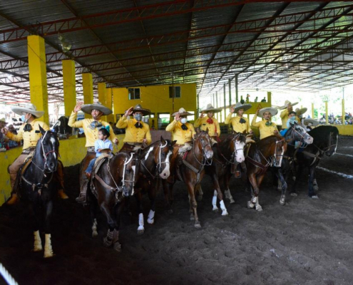San Lorenzo de Yanga Campeón Veracruzano