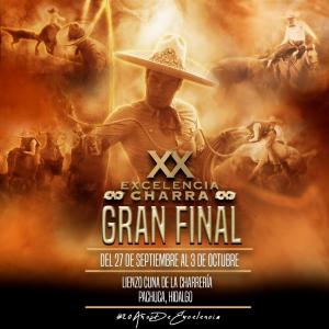XX Circuito Excelencia Charra