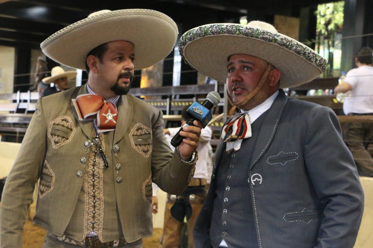 Entrevista Toño